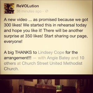 1.29.2013 - Go to our Facebook page to watch this awesome video!!! You'll love it. Money-back guarantee.