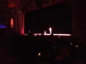 3.1.2013 - Brian Regan at the Tennessee Theatre