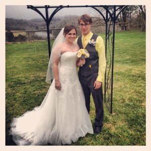 3.22.13 - Golly today was the best day ever. My favorite wedding of all time. By far. Ever. @gutheb